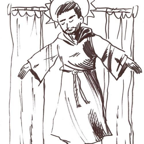 Scott Sandwich - Tom Hogan - The Patron Saint Of Curtains